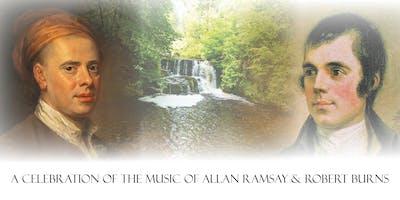 Allan Ramsay Festival 2019