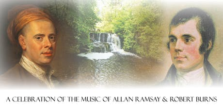 Allan Ramsay Festival 2019 tickets