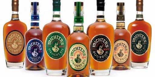 Michter's Whiskey Tasting