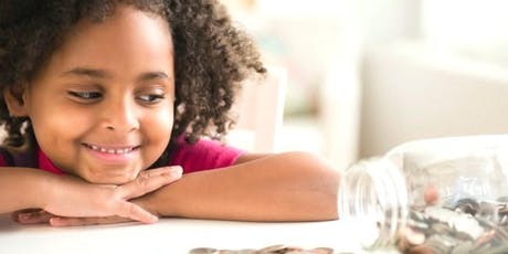Financial Lessons & Values for your Kids tickets