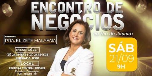 4º Encontro de Negócios Rio de Janeiro