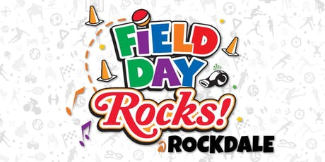 Field Day Rocks 2019 tickets