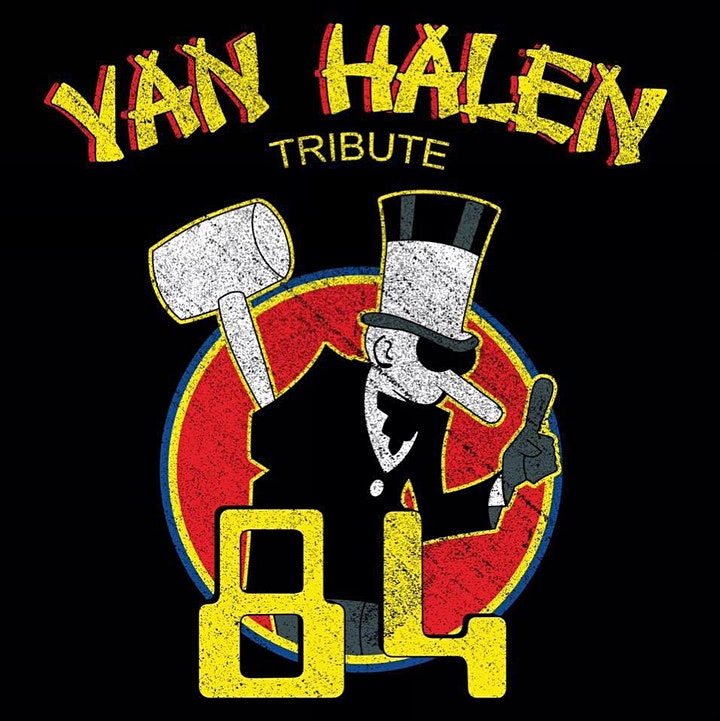 84 A Van Halen Tribute Visit Woodstock Georgia