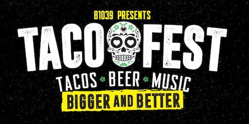 B103.9 Taco Fest