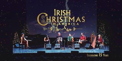An Irish Christmas In America