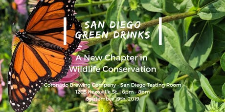 A New Chapter in Wildlife Conservation tickets