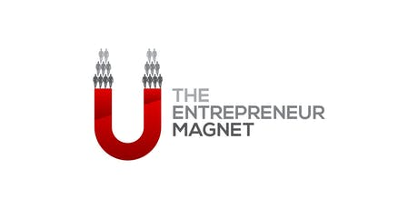 The Entrepreneur Magnet tickets