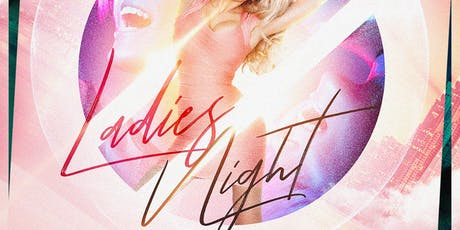 LADIES NIGHT FRIDAYS  @DOHA NIGHT CLUB tickets