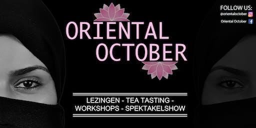 Oriental October