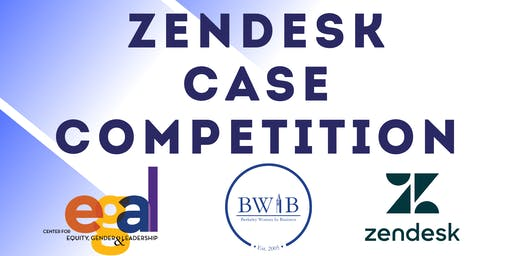 Zendesk Case Competition