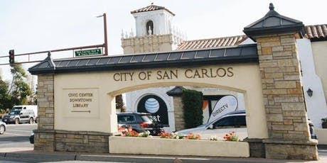 San Carlos Community Foundation: Community Forum tickets
