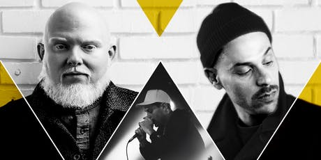 Brother Ali & Evidence tickets