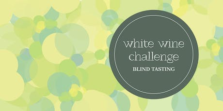 White Wine Challenge tickets