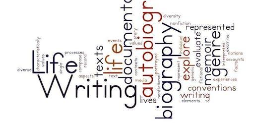 Women's Writing Workshops starts Thursday Sept. 26