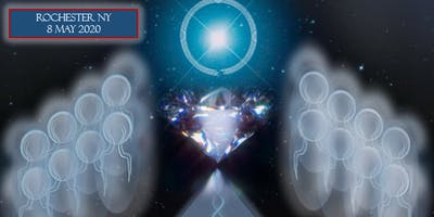 ROCHESTER NY: ASCENSION TRANSMISSION WITH THE SIRIAN BLUE WHITE COLLECTIVE & INTRODUCTION TO UNITY FIELD HEALING