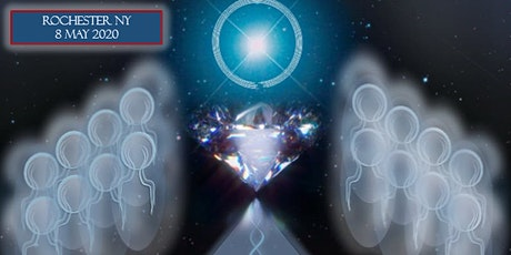 ROCHESTER NY: ASCENSION TRANSMISSION WITH THE SIRIAN BLUE WHITE COLLECTIVE & INTRODUCTION TO UNITY FIELD HEALING tickets
