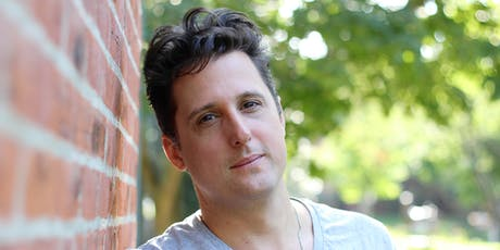 Pablo Cartaya discussing EACH TINY SPARK at Books & Books, Coral Gables tickets