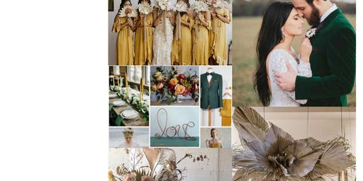 Boho Styled Wedding Shoot on 10/13 in Racine, WI