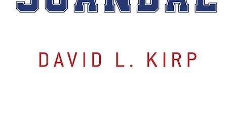 David Kirp tickets