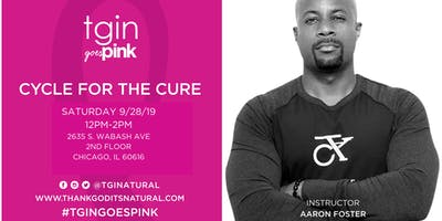 Cycle for the Cure