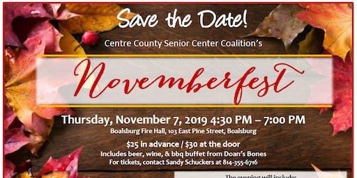 CCSCC NovemberFest