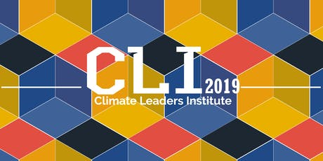 Climate Leaders Institute tickets