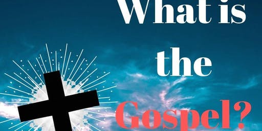 Bible and Breakfast Presents: What is the Gospel