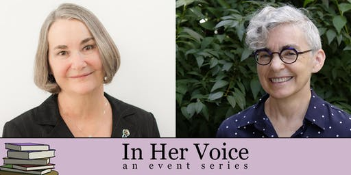 In Her Voice: Victoria Freeman & Catherine McKercher