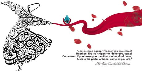 Rumi Poetry Circle tickets