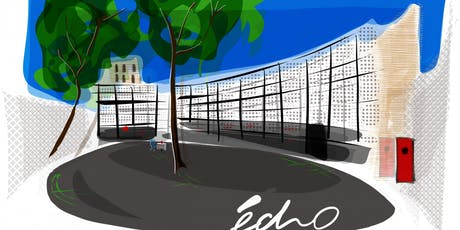Echo: A Site-specific Installation and Architecture Exhibition tickets