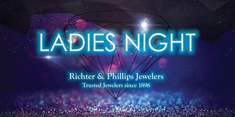 Ladies Night benefiting FC Cincinnati Foundation tickets