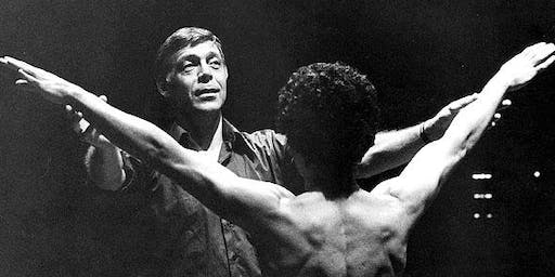 "Innovators of American Dance: Paul Taylor's ""Brandenbergs"""
