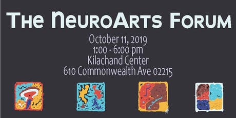 The NeuroArts Forum tickets