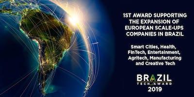 Brazil Tech Award 2019