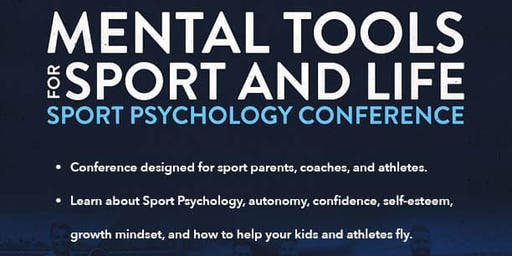 Mental Tools for Sport and Life