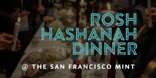 Rosh Hashanah @ The Mint