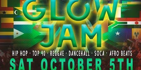 Glow Jam Tampa tickets