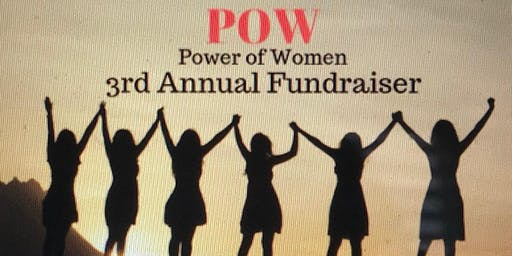3rd Power of Women Fundraising Event for YOU (Youth Opportunities Unlimited)
