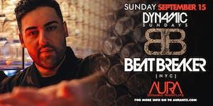 Aura Dynamic Sunday ft. Dj BeatBreaker  09.15.19 