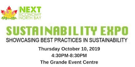 Next Economy: North Bay Sustainability Expo tickets
