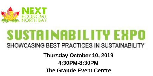 Next Economy: North Bay Sustainability Expo