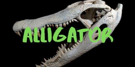 Alligator tickets