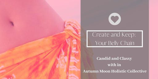 Create and Keep: Your Belly Chain