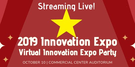 ComEd Virtual Innovation Expo Party tickets