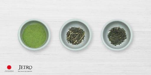 Japanese Tea 101: Seminar & Tasting