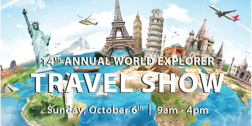 World Explorer Travel Show