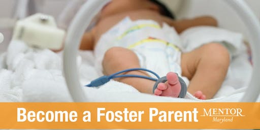 Medically Fragile Foster Care Information Session