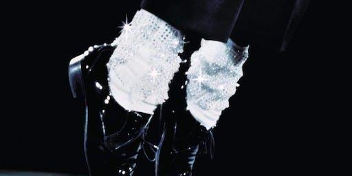 Extra Michael Jackson Tribute Jam @ De Cactus