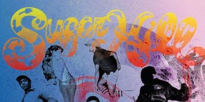 Sugarhill Gang w/ Grandmaster Melle Mel & Scorpio from Furious 5