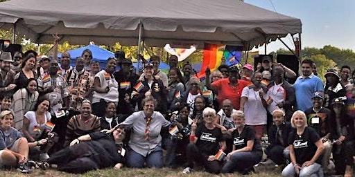 New Jersey Gay Pride 2020